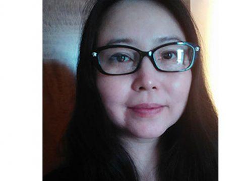 吳雨青 (Claire Wu)