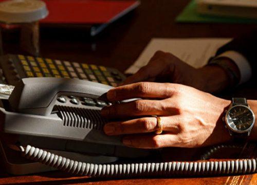 """""""国际留学生如何应对诈骗电话及人身安全""""讲座"""