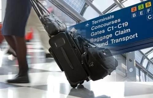 中国机场联合各航空公司严查行李,世界各航空公司行李新规详解!