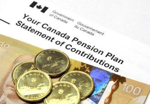 多华会讲座: 2019-04-24 加拿大退休金计划 2019-05-08 老年保障计划